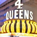 Hotel 4 Queens Downtown